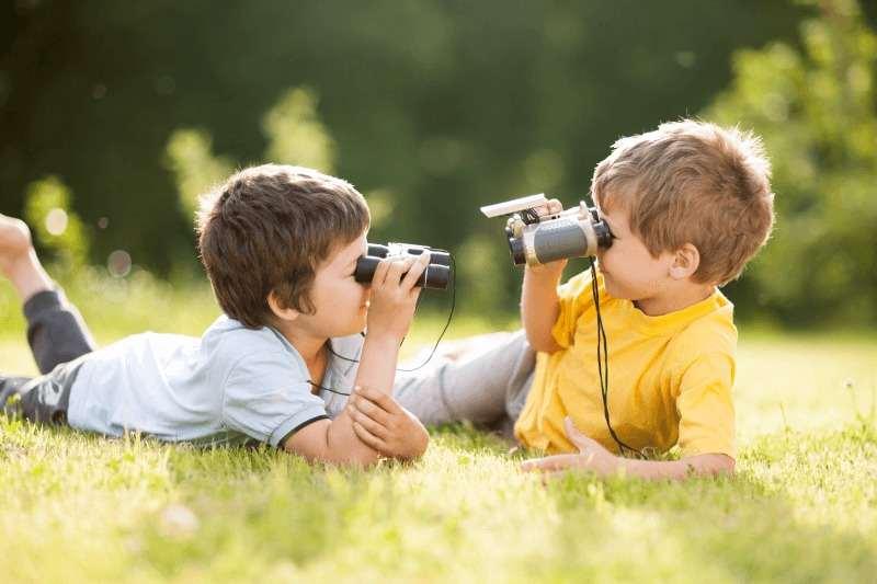 Какво представлява фотофобията