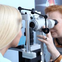 Околут Дуо забавя развитието на диабетната ретинопатия
