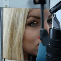 Възраст и влошаване на зрението