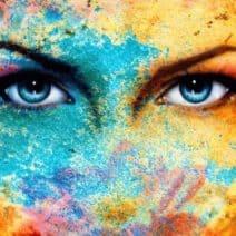 С какво всъщност виждат очите ни