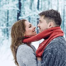 Как да предпазим очите си през зимата