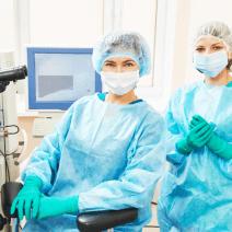 катаракта операция