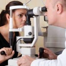 катаракта операция последствия