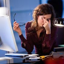 синдром на компютърно зрение