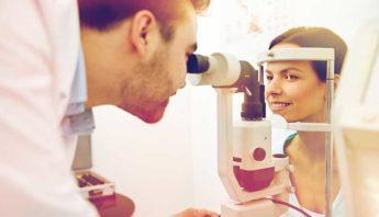 Високото вътреочно налягане невинаги води до глаукома