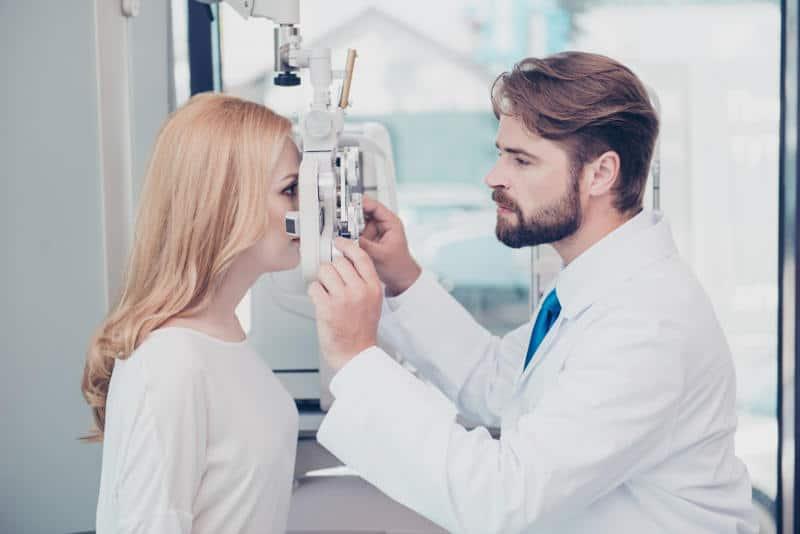 най-честите очни заболявания