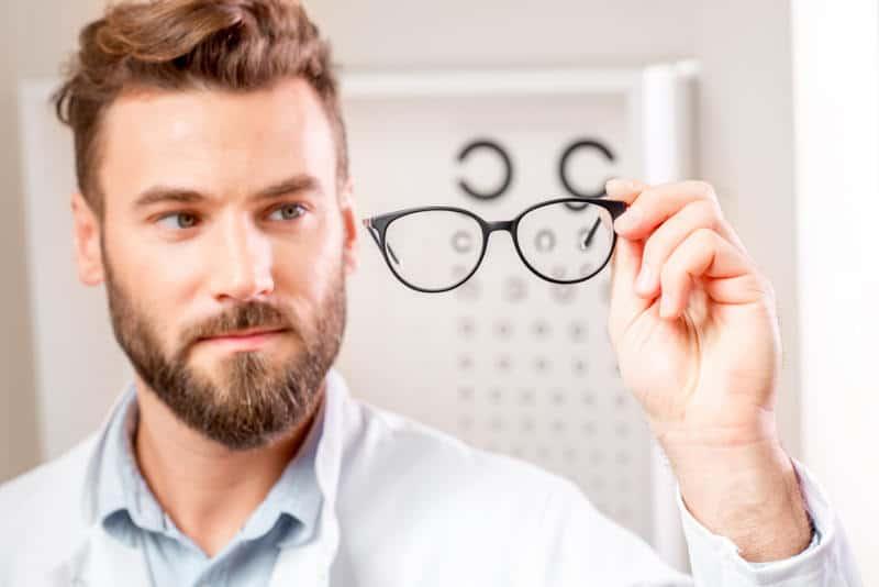 проблеми със зрението