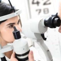 лечение на ретинитис пигментоза