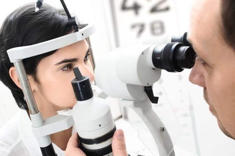 Пигментен ретинит – превенция