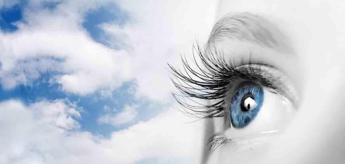 увреждане на очите