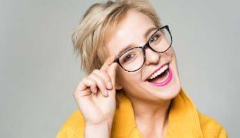 контактни лещи и очила