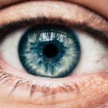 стареене на окото