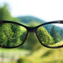 съвети за добро зрение