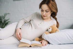 Очни проблеми при бременност – ето кои са основните