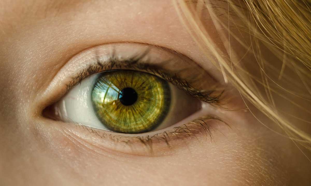 коронавирус очи