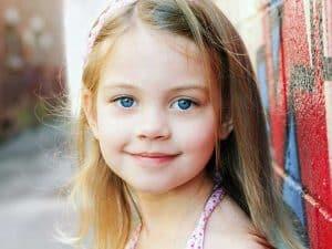 Детското зрение и очи – ето как да се погрижим за тях!