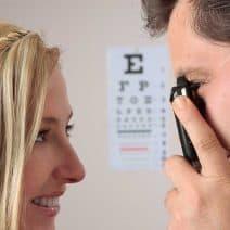 как да пазим очите си