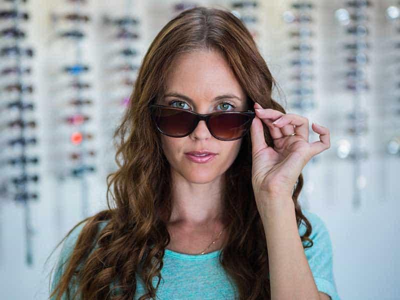 Ето как да предпазим нашите очи от силното слънце