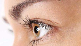 причини за отслабване на зрението