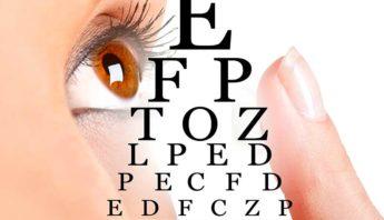 проблеми с очите през есента