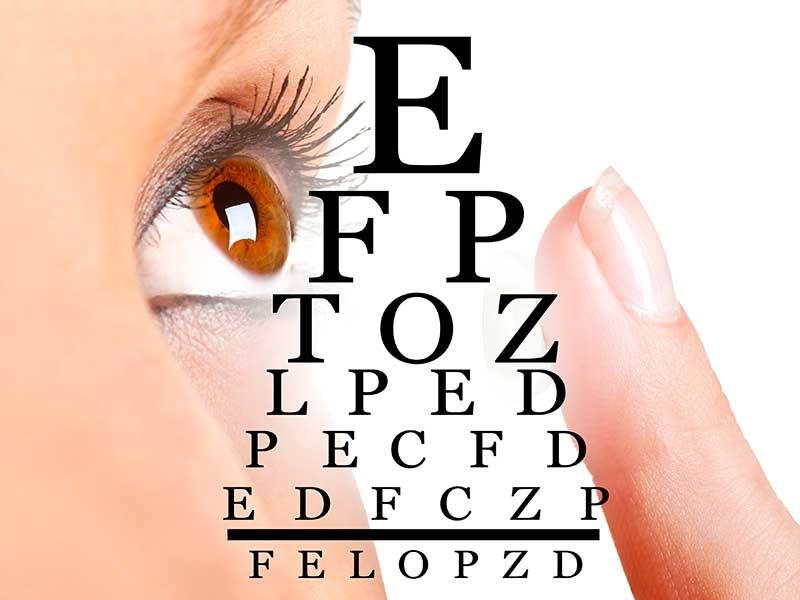Проблеми с очите през есента – ето най-честите!