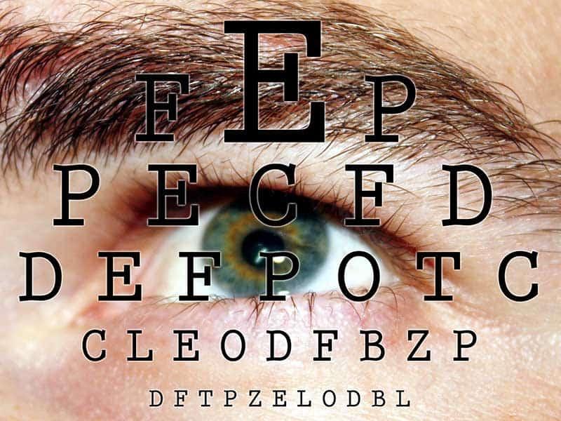 Увреждане на ретината – какво може да го причини?