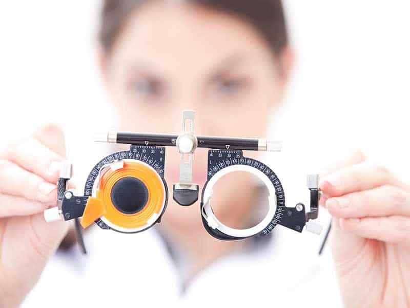 Преглед на зрението – важен за хората от всички възрасти!