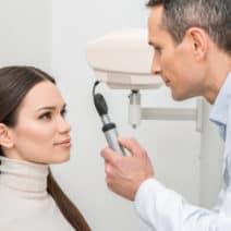 офталмологичен преглед