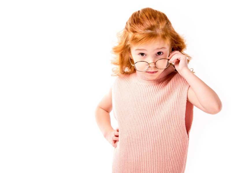 Късогледство при малки деца бележи бум през пандемията