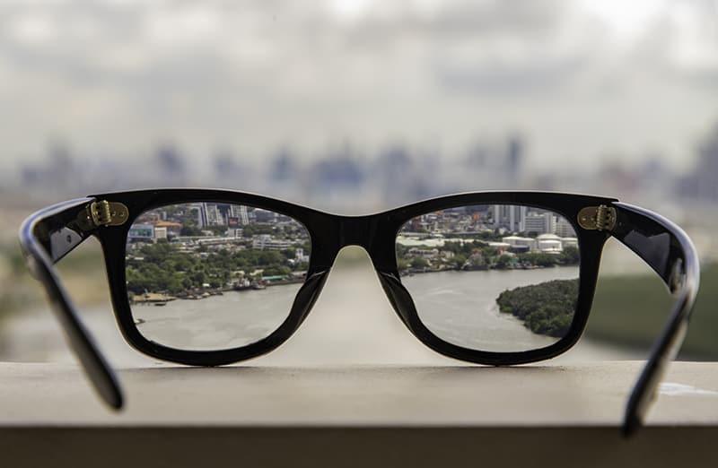 Намалена острота на зрението – на какво може да се дължи?