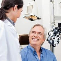 операция при катаракта