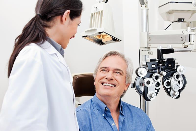 Операция при катаракта – лятото е точното време!