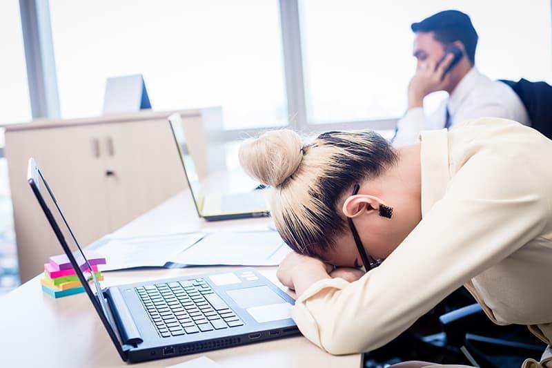 дигитална умора