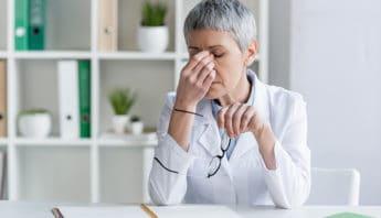 проблеми със зрението диабет