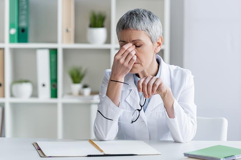 Очно здраве – 4 чести проблеми със зрението при диабет